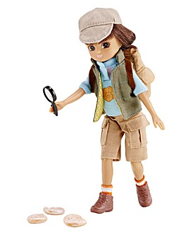 Lottie Dolls Fossil Hunter Doll