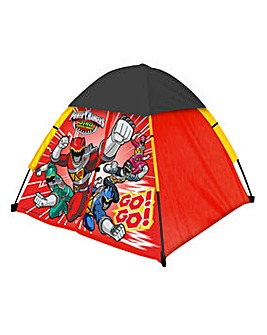 Power Rangers Tent