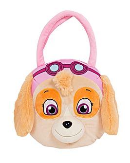Paw Patrol Plush Handbag - Skye