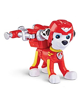 Paw Patrol Air Rescue Pup Marshall