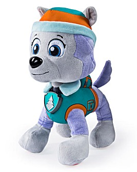 Paw Patrol Real Talking Plush Everest