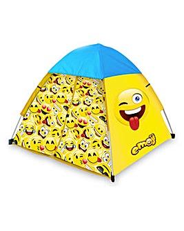Emoji Tent