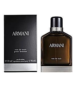 Armani Eau de Nuit 50ml EDT