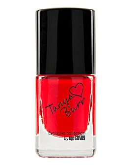 Tanya Burr Nail Polish Mischief Managed