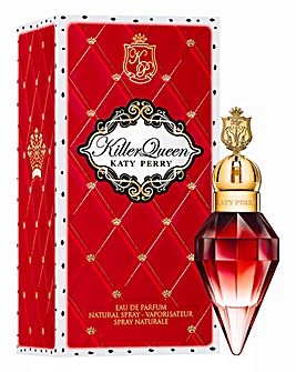 Katy Perry Killer Queen 100ml EDP