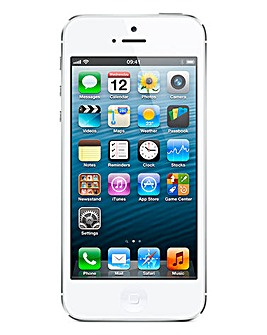 EE Iphone 5c 8gb White