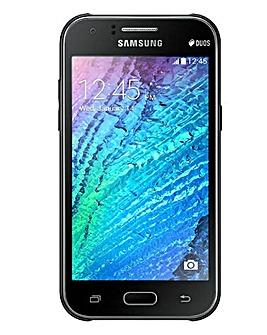 O2 Samsung J1 Ace