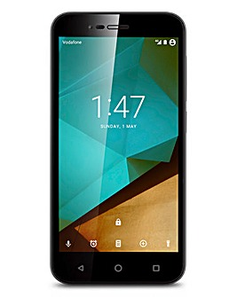 Vodafone Smart First 7 Smart Phone Black