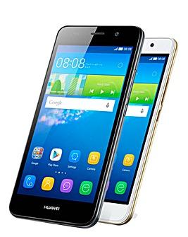 Vodafone Huawei Y6