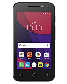Alcatel Pixi 4 4 3G Smart Phone