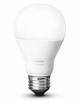 Phillips Hue E27 White Bulb