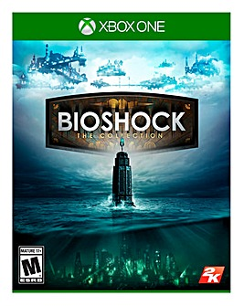 Bioshock Collection - Xbox One