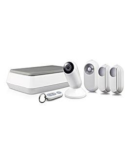 Swann One Video Monitoring Kit