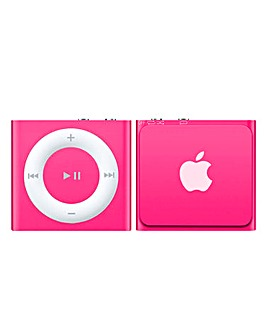 Apple iPod Shuffle 2GB Pink -July 2015