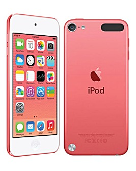 Apple iPod Touch 32GB Pink -6th Gen July