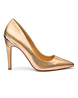 Head Over Heels by Dune Court Shoe D Fit