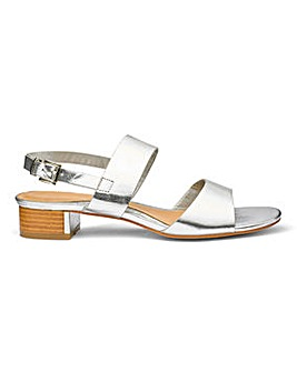Head Over Heels Sandal D Fit