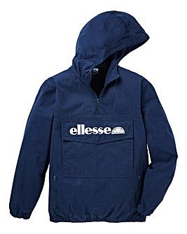 Ellesse Lerzio Overhead Jacket