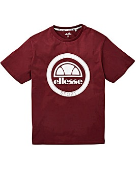 Ellesse Bassino T-Shirt Long