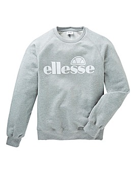 Ellesse Eusebio Crew Neck Sweat Regular