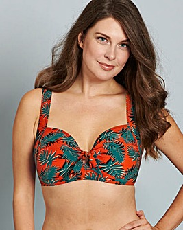 Beach To Beach Bikini Top