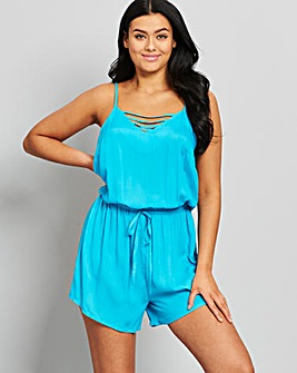 Simply Yours Playsuit