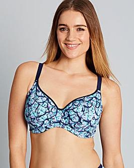 Elomi Abelone Underwired Bikini Top