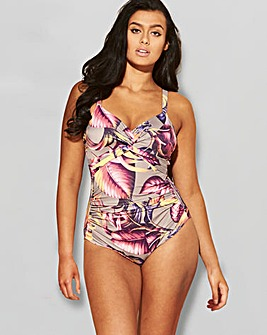 Fantasie Kuramathi Twist Front Swimsuit