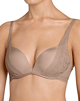 Triumph Sculpting Sensation Skintone Bra