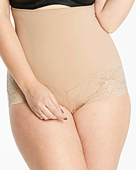 Maidenform Curvy Firm Foundation Brief