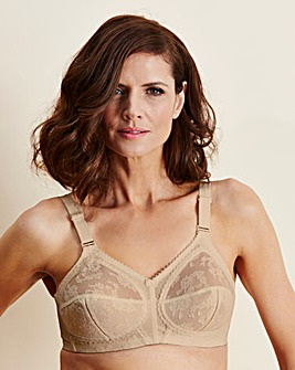 PRESS Triumph Doreen NonWired Skin Bra