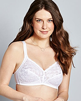 Triumph Delicate Doreen Non Wired Bra