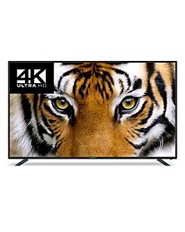Goodmans 65in 4K Smart LED TV
