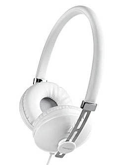 Intempo Hubbub Over ear Headphones