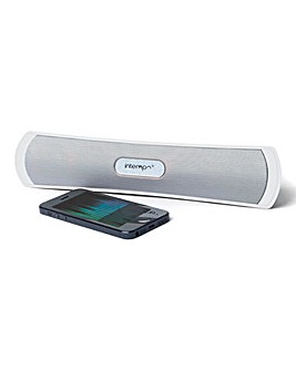Intempo Limbo Bluetooth White