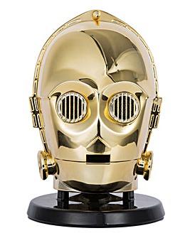 Starwars C3PO Bluetooth Speaker
