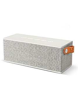 Fresh and Rebel Rockbox Brick Speaker