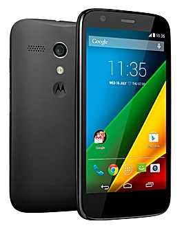 O2 Motorola G (4G)