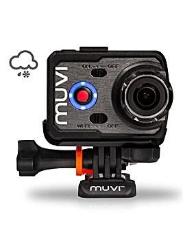 MUVI K2 Action Camera