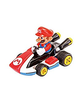 Nintendo Mario Kart 8 Pull&Speed Racers