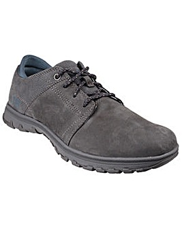 Caterpillar Science Nubuck Shoe