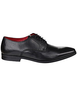 Base London George Lace up Shoe