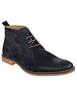Base London Dore Lace up Boot
