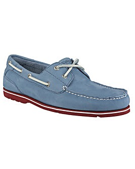 Rockport Tour 2 Eye Mens Boat Shoes