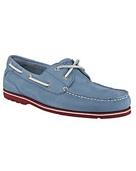 Rockport Tour 2 Eye Mens Boat Shoes