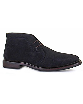 Chatham Gable Welted Ankle Boot