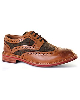 Chatham Lewis Brogue
