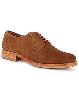 Chatham Windsor Derby Brogue