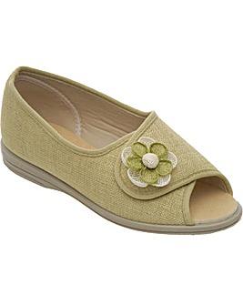 Alisha Shoes 5E+ Width