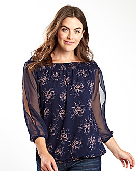 Joe Browns Bardot Blouse